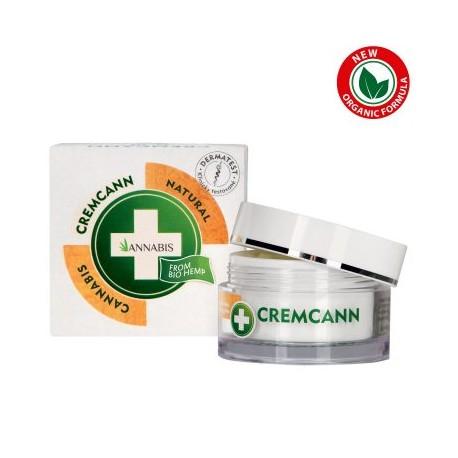 Cremcann Oméga 3-6