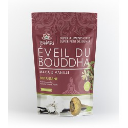 L'éveil du Bouddha Maca & Vanille