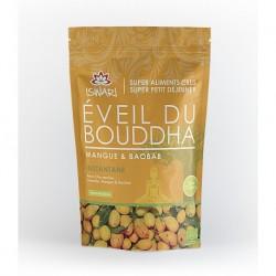 L'éveil du Bouddha Mangue & Baobab