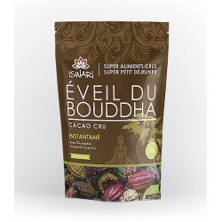 L'éveil du Bouddha Cacao Cru
