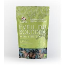 L'éveil du Bouddha Ananas & Herbe de blé