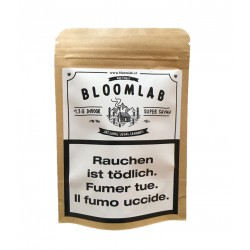 Super Saian - BloomLab