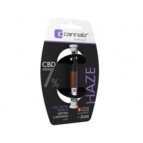 Vap Pen Haze 7% CBD