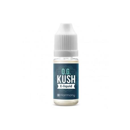 OG Kush e-liquide