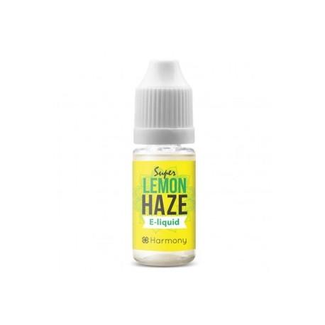 Super Lemon Haze e-liquide