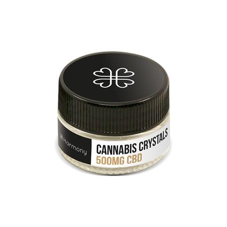 Cannabis Crystal 99% CBD