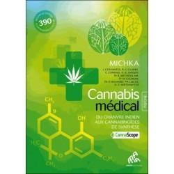 Le Cannabis Médical de Poche